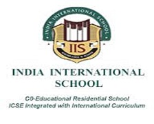 India International School, Sarjapur Road, Bengaluru