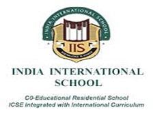 India International School, Sarjapur Road, Bengaluru