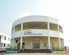 Global Indian International School, Uppal, Hyderabad