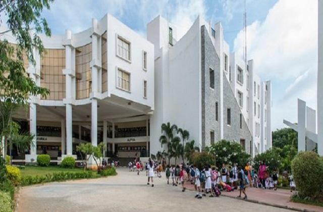 Delhi Public School Bangalore-East, Sarjapur Road, Bengaluru