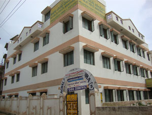 Achala English Medium High School, Bannerghatta, Bengaluru