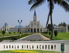 Sarala Birla Academy, Bannerghatta, Bengaluru