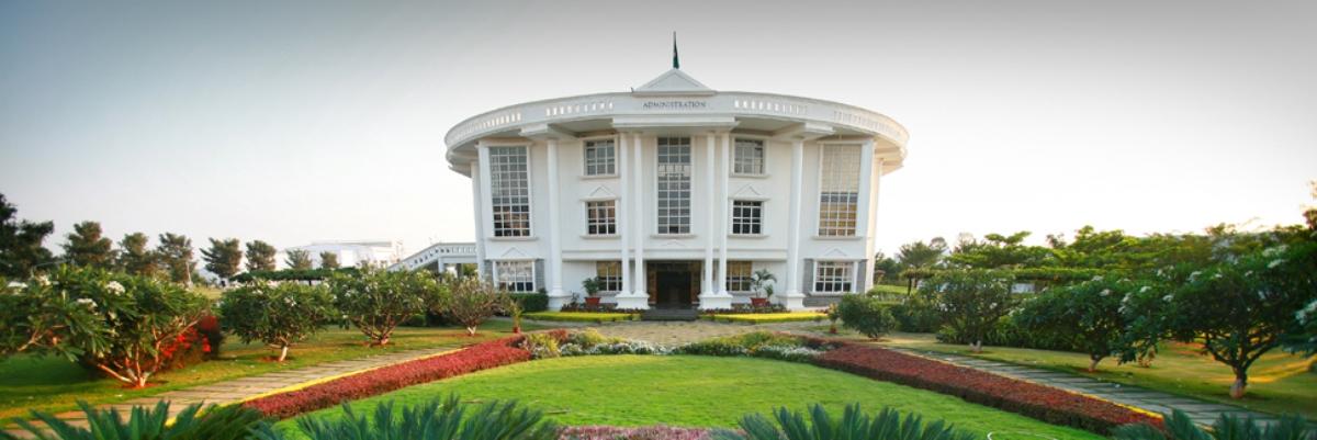 Indus International School, Sarjapur Road, Bengaluru