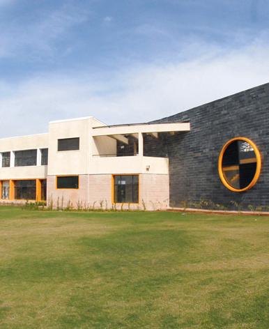Inventure Academy, Sarjapur Road, Bengaluru