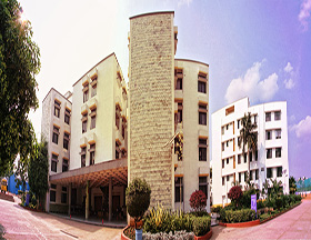 Chirec international school, Jubilee Hills, Hyderabad