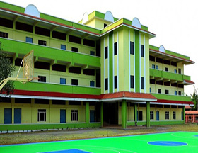 Ideal international school, Toli Chowki, Hyderabad